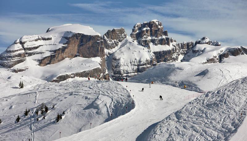 Trentino, al via la stagione dello sci - Webitmag - Web in ...