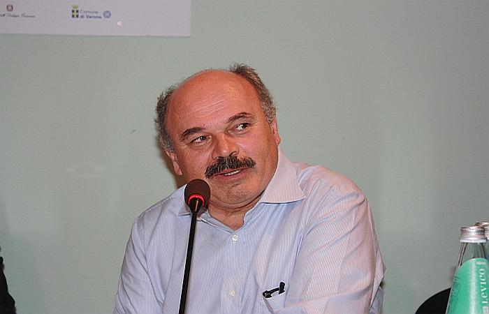 Oscar Farinetti, fondatore di Eataly
