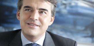Alexandre de Juniac, chairman di AirFrance-Klm