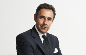 Luca Battifora, Presidente Astoi.