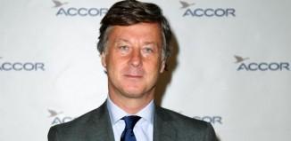 Sébastien Bazin, presidente e ceo del gruppo Accor