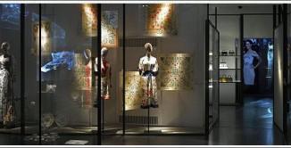 Il museo Gucci di Firenze