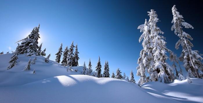 Neve Italia