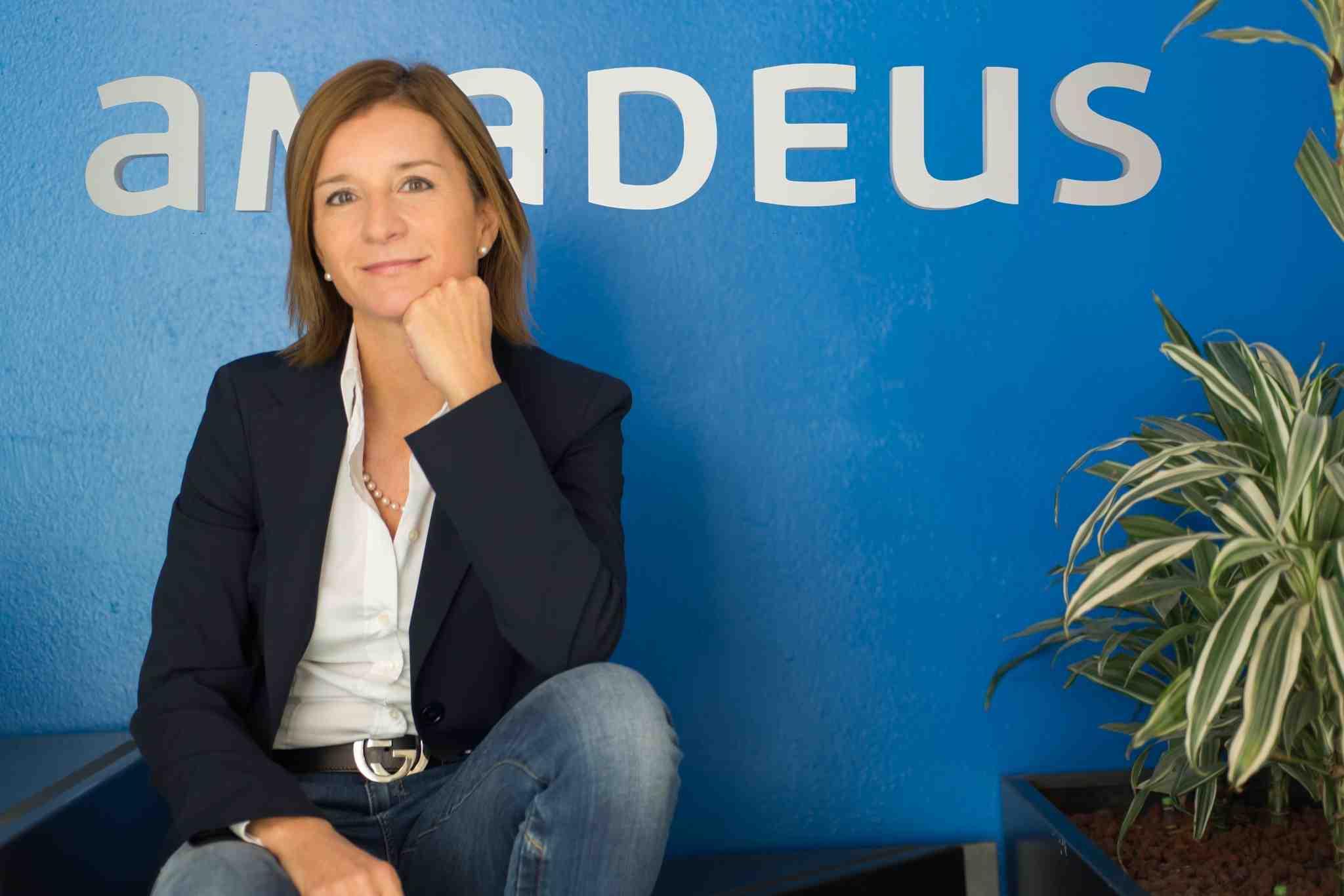 Amadeus Acquisisce Itesso Webitmag Web In Travel Magazine