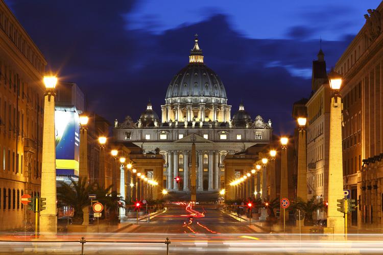 Il vaticano e le linee guida sul turismo webitmag - Le finestre sul vaticano ...