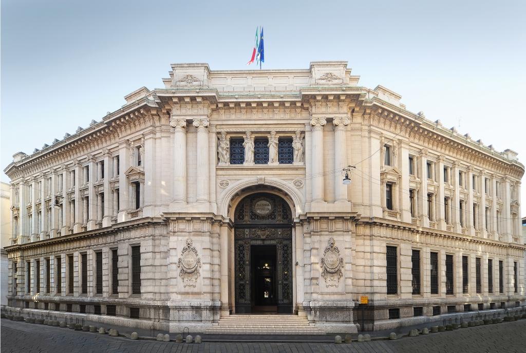 banca d'italia rapporto turisti stranieri