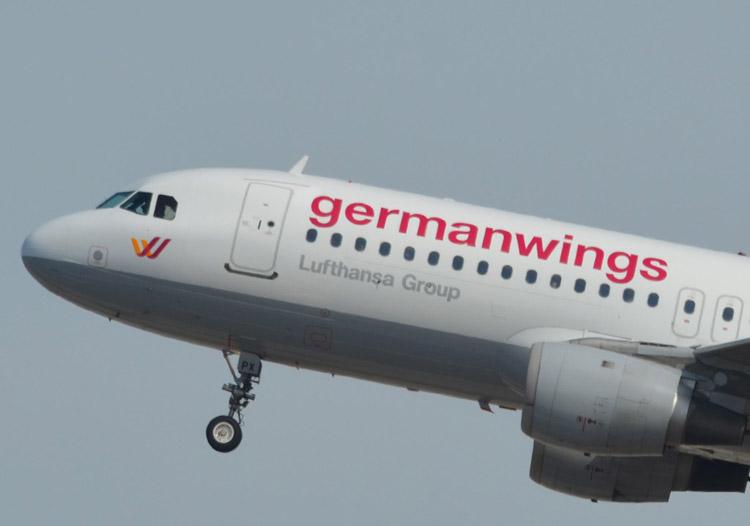 Airbus a320 germanwings