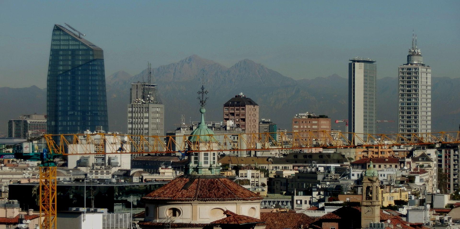 Milano, anche per Airbnb la tassa di soggiorno - Webitmag ...