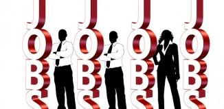 Offerte di lavoro della settimana