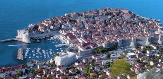Dubrivnickm Croazia