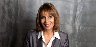 Neyda Garcia, Direttrice dell'Ufficio del Turismo della Repubblica Dominicana.