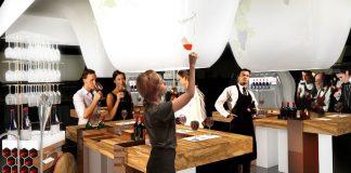 Padiglione Vino