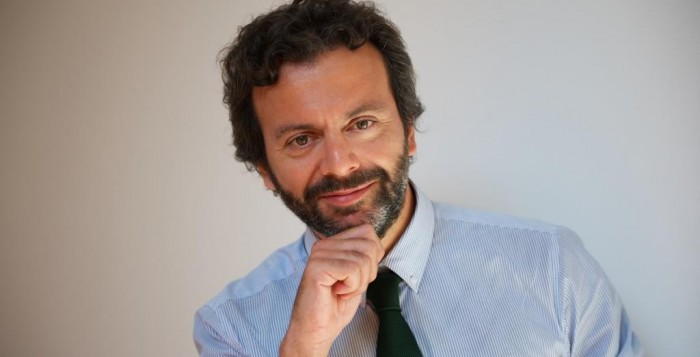 Tommaso Vincenzetti Amadeus