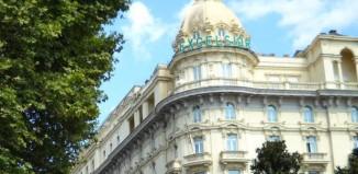 Hotel Westin Excelsior di Roma