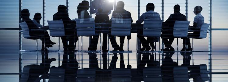 Regole contro incontri di lavoro