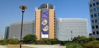 La sede della Commissione Europea, Credits: wikipedia.org