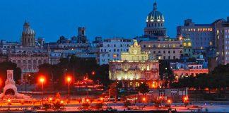 L'Avana, Cuba (foto Wikipedia).