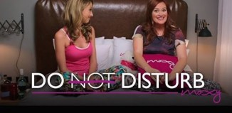 Do not disturb Moxy Hotels