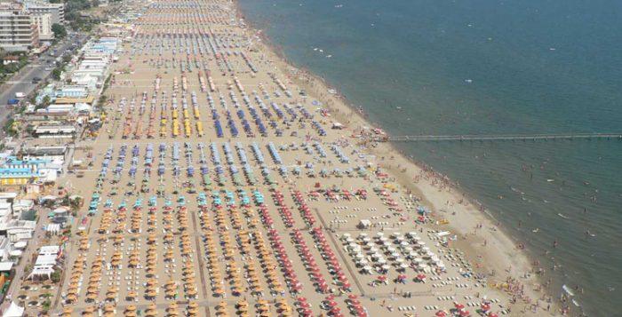 Riviera Romagnola.