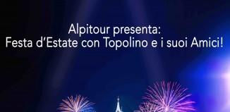 Alpitour e Disneyland Paris