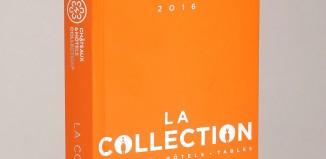 guida 2016 di Châteaux & Hôtels Collection