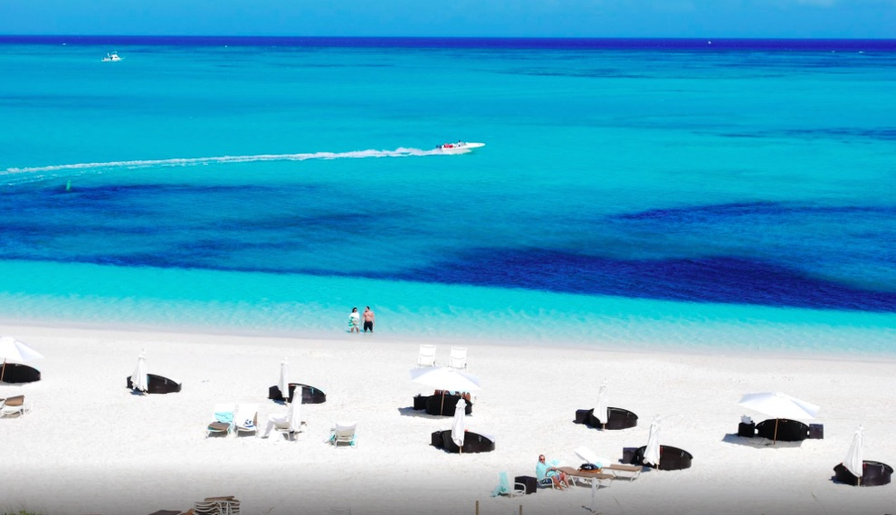The 7 most beautiful beaches in the world