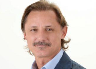 Sandro Ferrari, Responsabile Vendite di Gattinoni Mondo di Vacanze