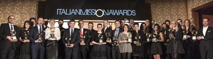 ima - italian mission awards 2016
