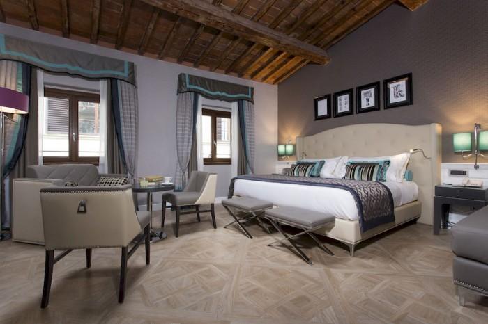Hotel Spadai di Firenze