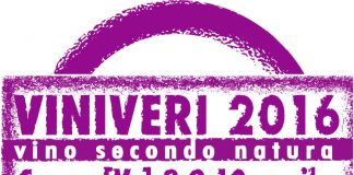 ViniVeri si svolge nel weekend dall'8 all'11 aprile