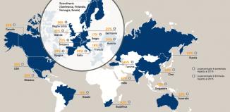AirPlus: previsione delle tendenze globali relative ai viaggi d'affari