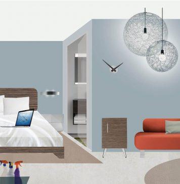 Hotel Dream Room