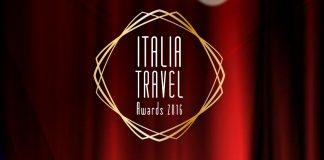 Italia Travel Awards 2016