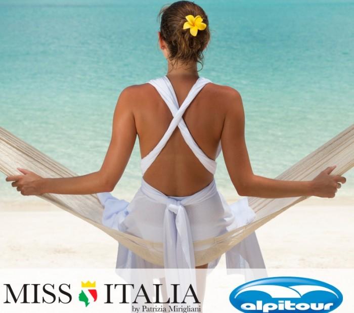Continua il percorso di Alpitour e Miss Italia