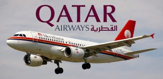Meridiana-Qatar Airways