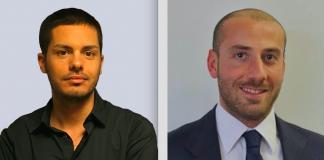 Nuove nomine in HRS: da sinistra, Marco Bigatello e Antonio Casale