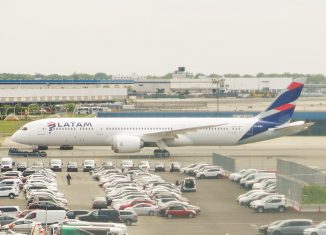 Latam Airlines, fonte: wikipedia