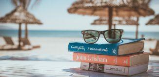 Per Opodo durante le vacanze al mare gli italiani leggono di più