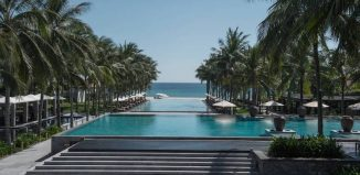 Four Seasons Hotels and Resorts The Nam Hai