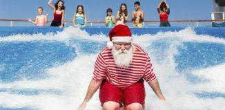 "Natale effetto ""wow"" sulle navi Royal Caribbean e Celebrity Cruises"