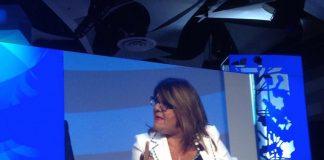 Giovanna Manzi, Ceo di Best Western Italia