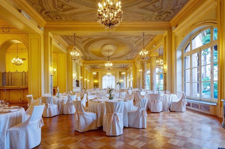 Grand Hotel Villa Igiea, a Palermo parata di chef stellati ...