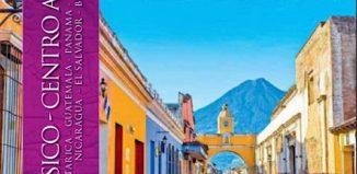 Il nuovo catalogo Messico e Centroamerica di Mistral Tour e Brasil World