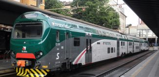 treni Lombardia