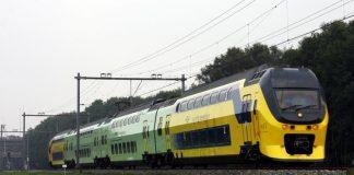 olanda-treni