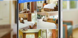 La gallery hotel su Google Maps