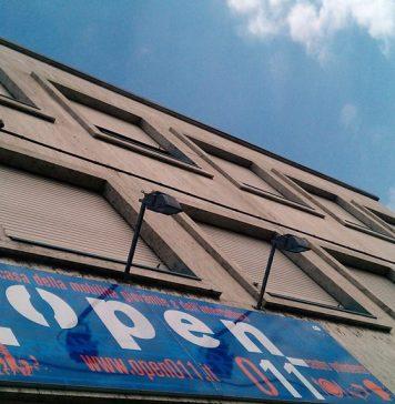 Open 011 a Torino
