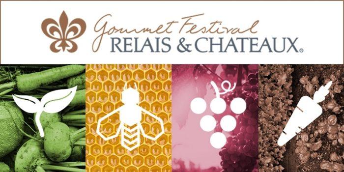 Relais & Châteaux Gourmet Festival