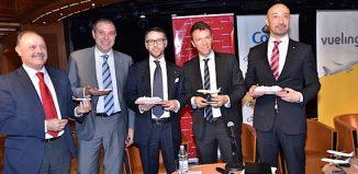 Costa Crociere, accordo strategico internazionale con Vueling
