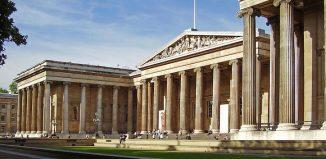 British Museum. Foto Wikipedia